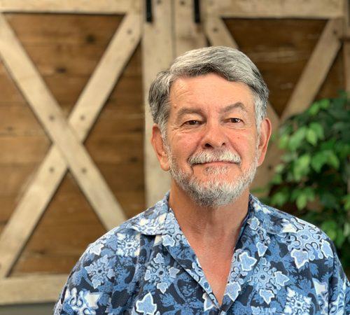 Steve Pressley
